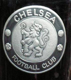 DEKOR FOTBAL FC CHELSEA FOOTBALL CLUB