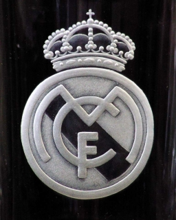 DEKOR FOTBAL FC REAL MADRID